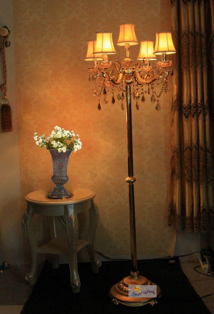 Medium Size of Stehlampe Schlafzimmer Wohnzimmer Stehlampen Wohnzimmer Kristall Stehlampe