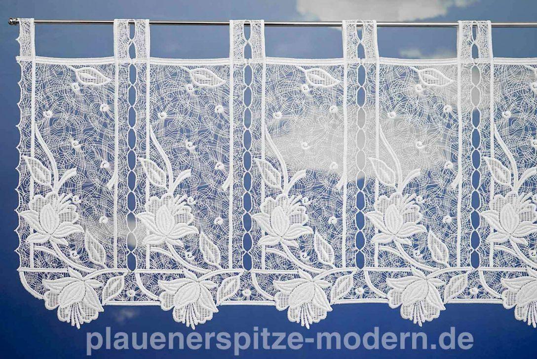 Full Size of Scheibengardinen Blickdicht Kche Modern Meterware Landhausstil Küche Wohnzimmer Scheibengardinen Blickdicht