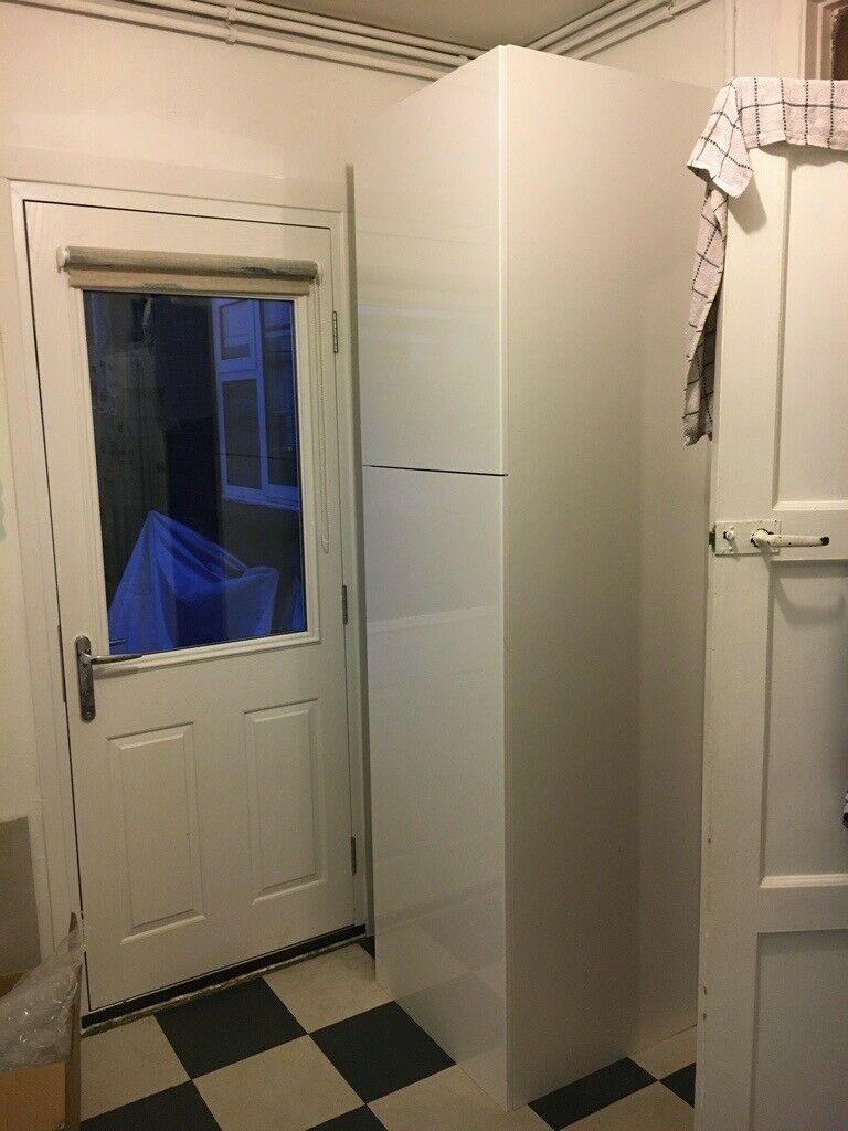 Full Size of Ringhult Ikea Extra Large Cupboard White High Gloss In Brighton Sofa Mit Schlaffunktion Küche Kosten Modulküche Miniküche Betten Bei 160x200 Kaufen Wohnzimmer Ringhult Ikea