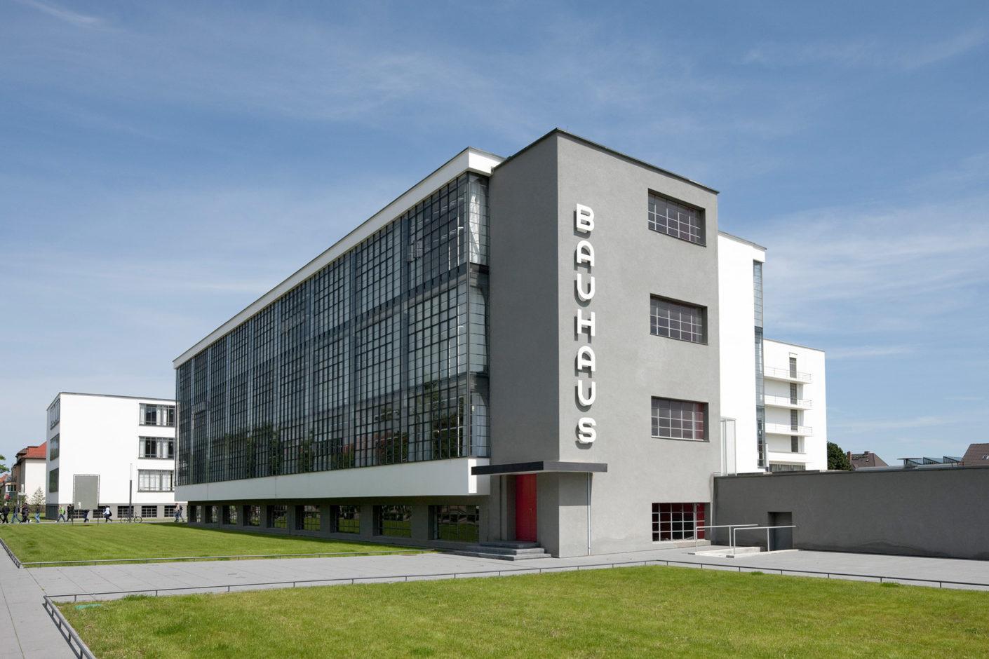 Full Size of Paravent Bauhaus Dessau Ein Besuch Zum Jubilumsjahr Stylepark Garten Fenster Wohnzimmer Paravent Bauhaus
