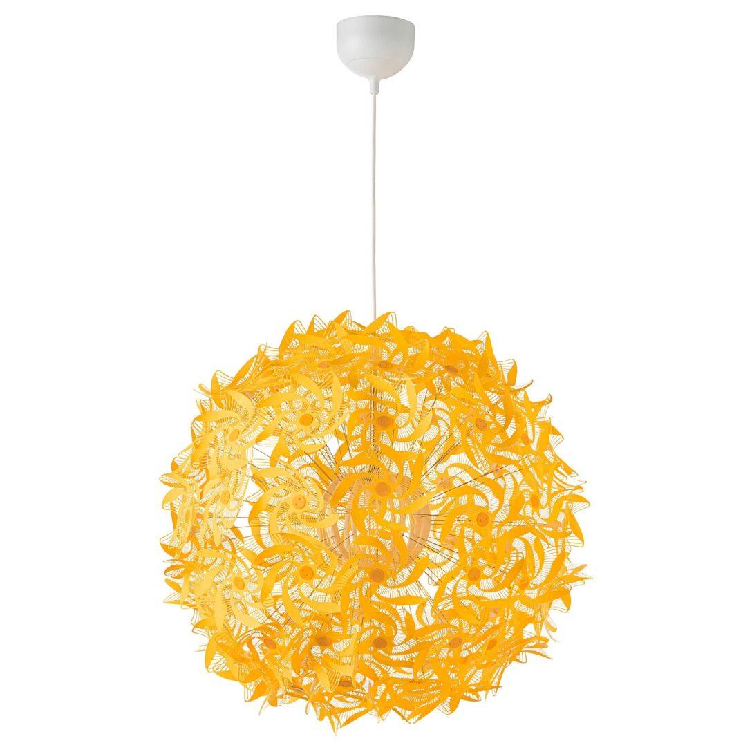 Large Size of Grimss Hngeleuchte Gelb Ikea Deutschland Anhnger Lampen Miniküche Modulküche Deckenlampen Für Wohnzimmer Betten 160x200 Bei Küche Kosten Kaufen Modern Sofa Wohnzimmer Ikea Deckenlampen