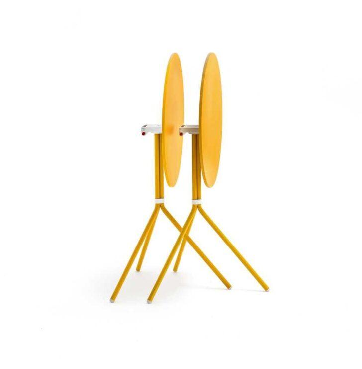Medium Size of Pedrali Nolita 5453t Klapptisch Klapptische Folding Tables Schmales Regal Küche Garten Schmal Schmale Regale Wohnzimmer Klapptisch Schmal