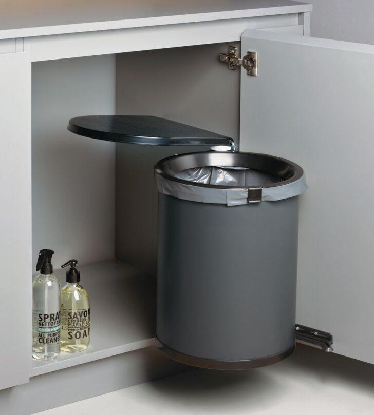 Medium Size of Müllsystem Mllsystem Kche Apothekerschrank Buche Edelstahlkche Gebraucht Küche Wohnzimmer Müllsystem