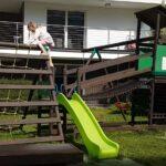 Spielturm Test 2020 Vergleich Der Besten Spieltrme Trennwände Garten Whirlpool Vertikaler Spaten Trampolin Loungemöbel Kandelaber Lounge Sofa Fußballtore Wohnzimmer Kinderturm Garten