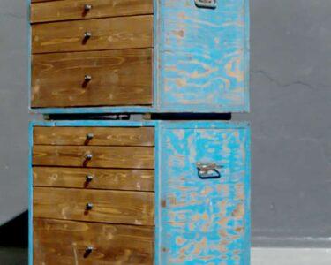 Vintage Regal Wohnzimmer Vintage Regal Schubladenschrank Industriembel Buche Massiv Regale Weiß Tisch Kombination Nach Maß Günstig Aus Kisten Cd Hoch Für Keller Esstisch Leiter