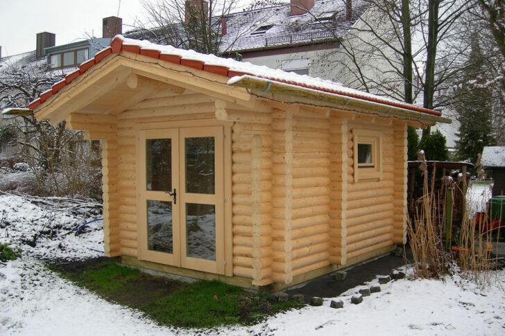 Medium Size of Gartensauna Bausatz Blockhaus Wohnzimmer Gartensauna Bausatz