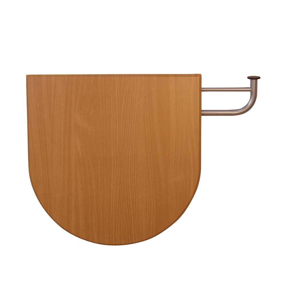 Full Size of Halbrunder Tisch Fr Wand Als Klapptisch 60x17x60 Florida Wohnende Garten Küche Wohnzimmer Wand:ylp2gzuwkdi= Klapptisch