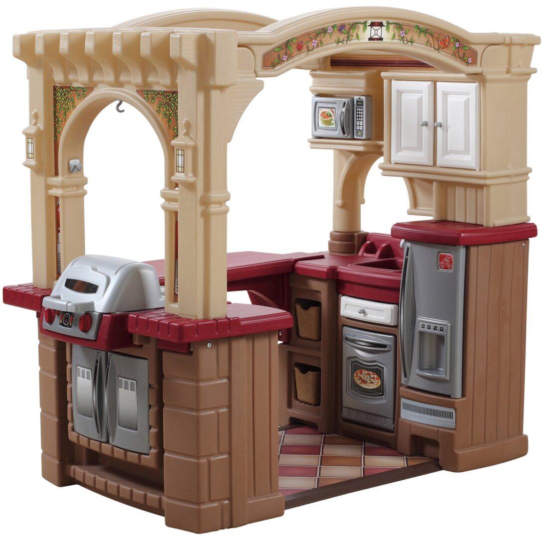 Large Size of Spielkche Grand Mit Grill Kaufen Bei Obi Kinder Spielküche Wohnzimmer Spielküche