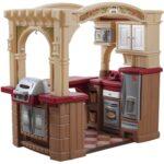 Spielkche Grand Mit Grill Kaufen Bei Obi Kinder Spielküche Wohnzimmer Spielküche