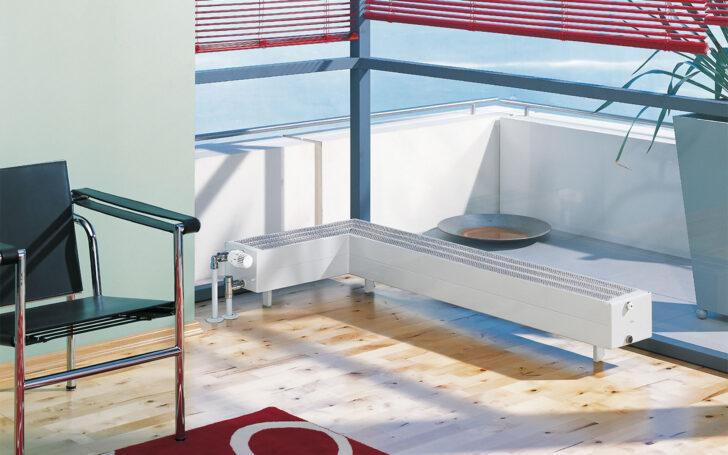 Medium Size of Vom Objekt Zum Designstck Bauencom Wohnzimmer Kermi Flachheizkörper