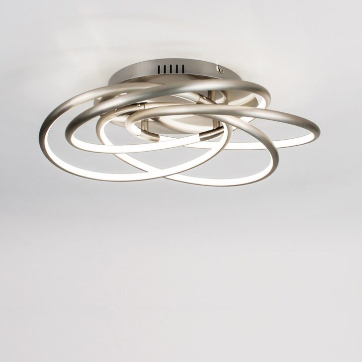 Medium Size of Deckenlampe Led Dimmbar Deckenleuchte Fernbedienung Farbwechsel Rund Mit Schwarz Anlernen 100 Cm Sternenhimmel Wohnzimmer Deckenlampen Led Deckenleuchte Flach Wohnzimmer Deckenlampe Led Dimmbar