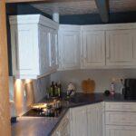 Weie Landhauskche Tischlerei Dohrn In Risum Lindholm Holzküche Massivholzküche Vollholzküche Wohnzimmer Holzküche Auffrischen