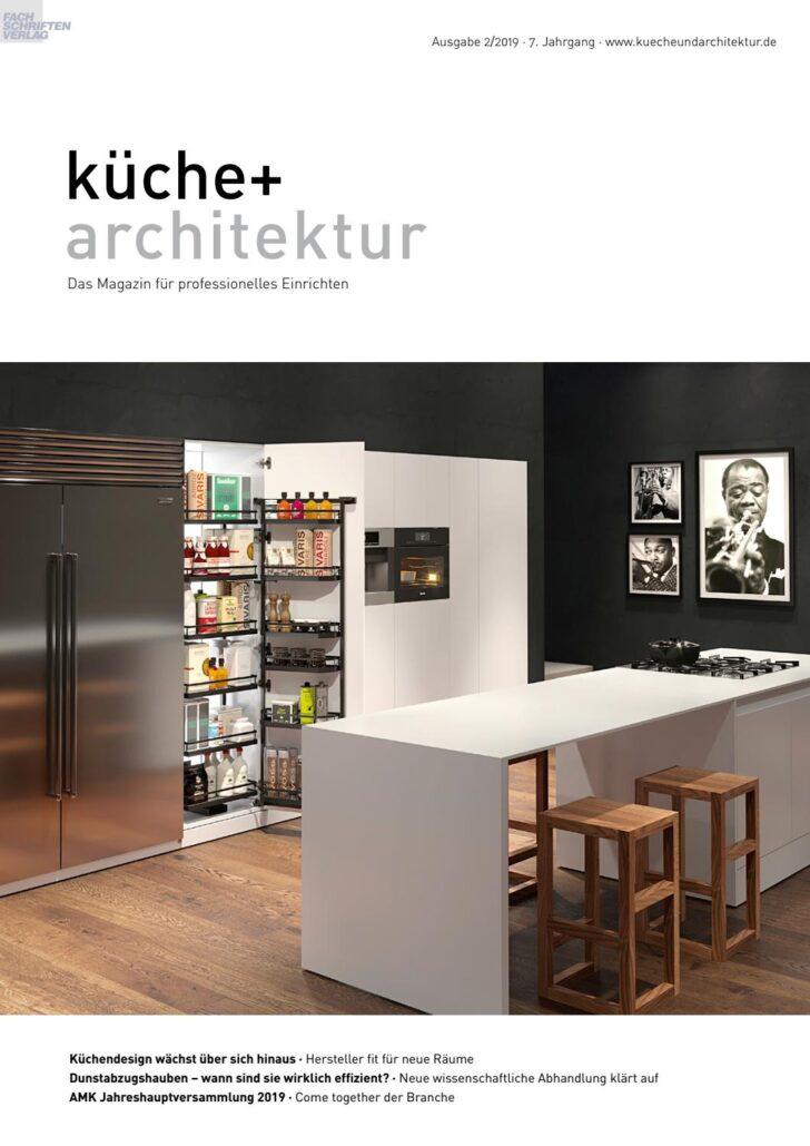 Medium Size of Kche Architektur 2 2019 By Fachschriften Verlag Betten Bei Ikea Hotel Schweizer Hof Bad Füssing Küche Kaufen Modulküche Sofa Mit Schlaffunktion Miniküche Wohnzimmer Ausstellungsküchen Ikea Schweiz