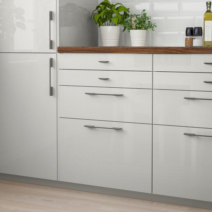 Medium Size of Ringhult Drawer Front High Gloss Light Grey Ikea Küche Kosten Betten 160x200 Kaufen Miniküche Bei Modulküche Sofa Mit Schlaffunktion Wohnzimmer Ringhult Ikea