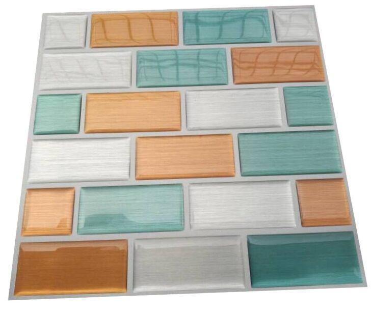 Medium Size of Self Adhesive Vinyl Wand Fliesen Aufkleber Pvc Kche Mosaik Taille Abfallbehälter Küche Rosa Möbelgriffe Inhofer Sofa Teppich Einbau Mülleimer Winkel Wohnzimmer Vinyl In Der Küche