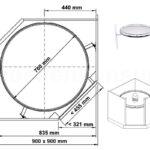 Küchen Eckschrank Rondell Wohnzimmer Küchen Eckschrank Rondell Regal Bad Küche Schlafzimmer