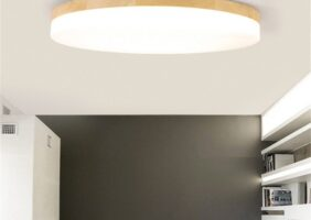 Wohnzimmer Led Lampe