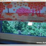 Raffrollo Küchenfenster Wohnzimmer Raffrollo Selber Nhen Fr Anfnger Diy Anleitung Küche