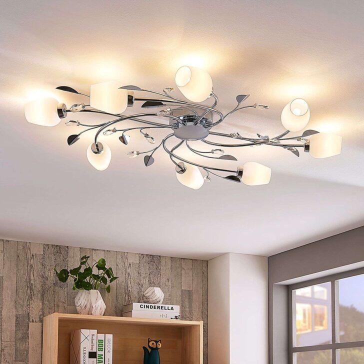Medium Size of Wohnzimmer Deckenlampe Led Deckenleuchte Design Dimmbar Indirekte Beleuchtung Kunstleder Sofa Leder Sideboard Decken Deckenlampen Für Deckenleuchten Wohnzimmer Wohnzimmer Deckenlampe Led
