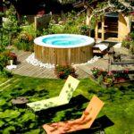 Whirlpool Bauhaus Intex Mars Deutschland Aussen Angebot Miami Family Garten Aufblasbar Fenster Wohnzimmer Whirlpool Bauhaus