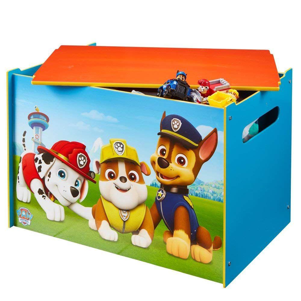 Full Size of Aufbewahrungsbox Kinderzimmer Paw Patrol Spielzeugkiste Fr Aufbewahrungsbofr Das Garten Regale Regal Sofa Weiß Wohnzimmer Aufbewahrungsbox Kinderzimmer