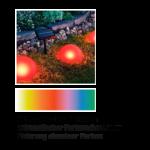 Solarkugeln Aldi Solar Bodenlichterkette Gnstig Bei Nord Relaxsessel Garten Wohnzimmer Solarkugeln Aldi
