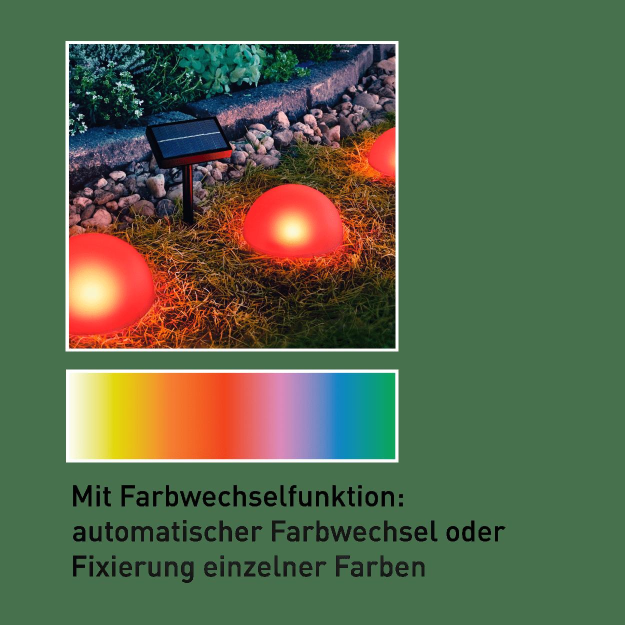Full Size of Solarkugeln Aldi Solar Bodenlichterkette Gnstig Bei Nord Relaxsessel Garten Wohnzimmer Solarkugeln Aldi