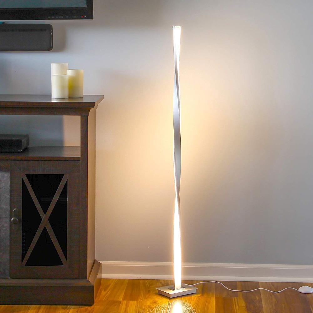 Full Size of Led Stehlampe Fr Wohnzimmer Erhalten Lampen Lampe Vorhang Fürs Tapeten Stehleuchte Wohnzimmer Moderne Stehlampe Wohnzimmer