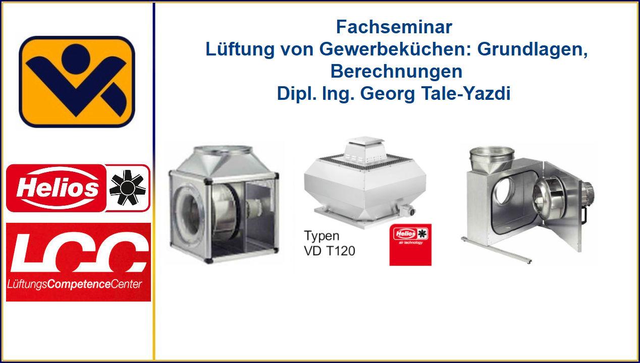 Full Size of Fach Seminar Schulung Belftung Und Entlftungsanlagen Wohnzimmer Küchenabluft