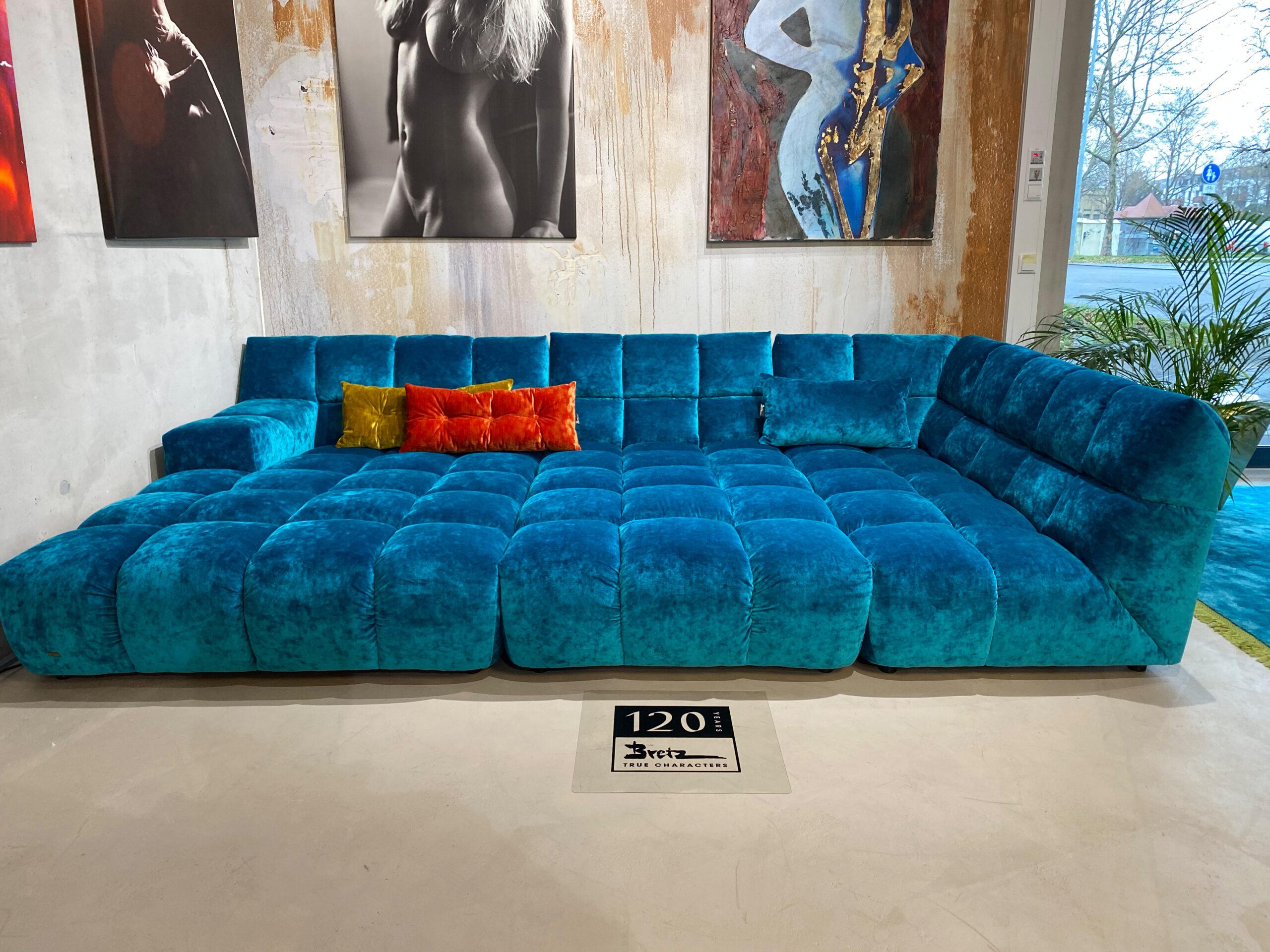Full Size of Freistil Ausstellungsstück Bretz Ausstellungsstck Ocean 7 Ohne Zierkissen Sofa Bett Küche Wohnzimmer Freistil Ausstellungsstück