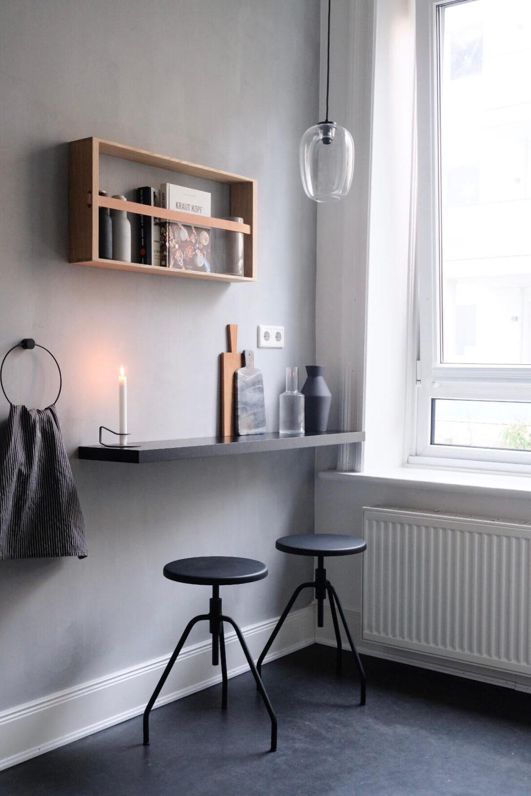 Large Size of Mein Kchen Makeover Mit Kalklitir Wohnglck Interior Design Küche Günstig Elektrogeräten Rolladenschrank Led Deckenleuchte Vorhänge Sichtschutzfolien Für Wohnzimmer Wandfarben Für Küche