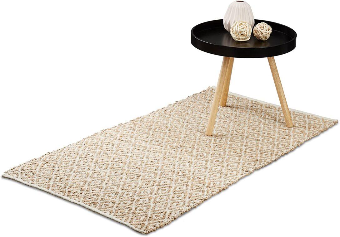 Large Size of Relaxdays Teppich Jute Modulküche Ikea Betten Bei Küche Kaufen Miniküche Sofa Mit Schlaffunktion Kosten 160x200 Wohnzimmer Küchenläufer Ikea