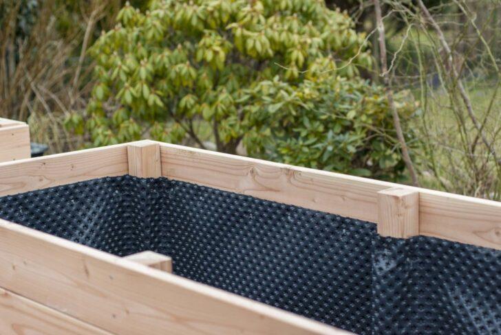 Medium Size of Ein Hochbeet Selbst Bauen Schritt Fr Mit Vielen Bildern Edelstahlküche Gebraucht Garten Outdoor Küche Edelstahl Wohnzimmer Hochbeet Edelstahl