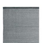 Teppich Schwarz Weiß Lufer Poly Miami Wei 60x90 Von Liv Interior Esstisch Hochglanz Regal Weißer Bett 100x200 Bad Weißes Schlafzimmer 200x200 Steinteppich Wohnzimmer Teppich Schwarz Weiß