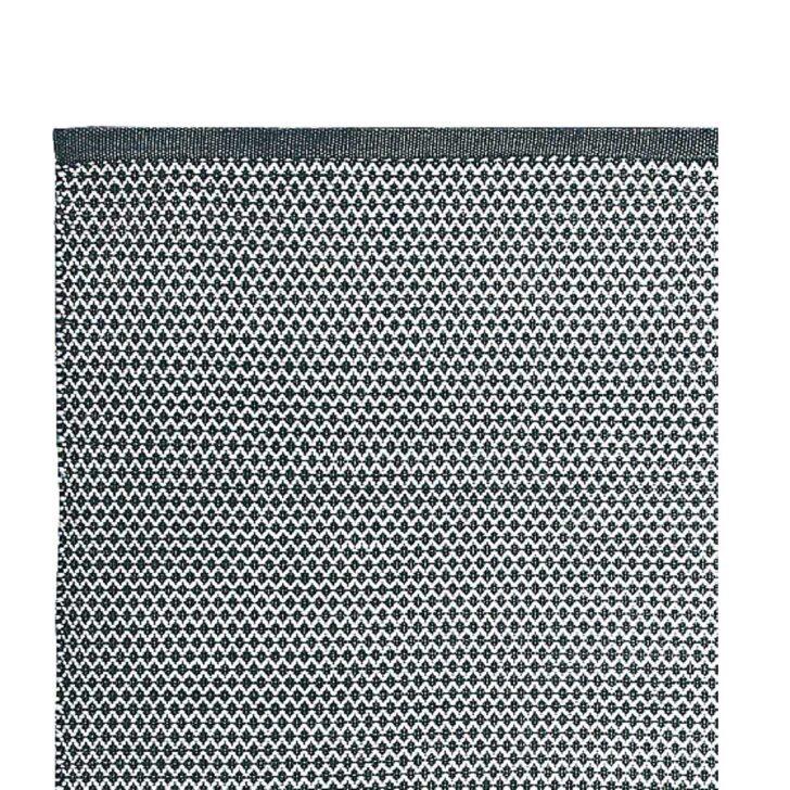 Medium Size of Teppich Schwarz Weiß Lufer Poly Miami Wei 60x90 Von Liv Interior Esstisch Hochglanz Regal Weißer Bett 100x200 Bad Weißes Schlafzimmer 200x200 Steinteppich Wohnzimmer Teppich Schwarz Weiß
