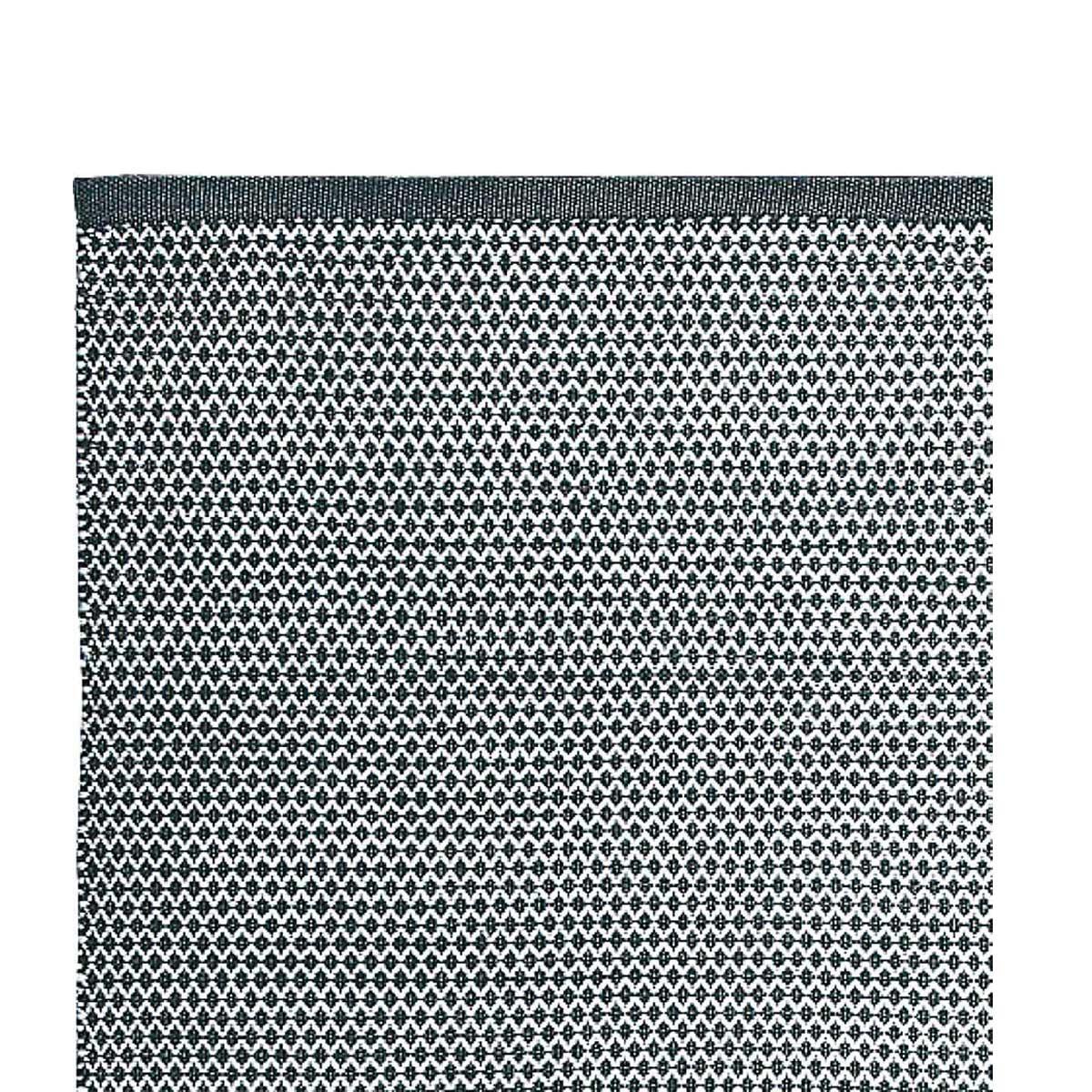 Full Size of Teppich Schwarz Weiß Lufer Poly Miami Wei 60x90 Von Liv Interior Esstisch Hochglanz Regal Weißer Bett 100x200 Bad Weißes Schlafzimmer 200x200 Steinteppich Wohnzimmer Teppich Schwarz Weiß