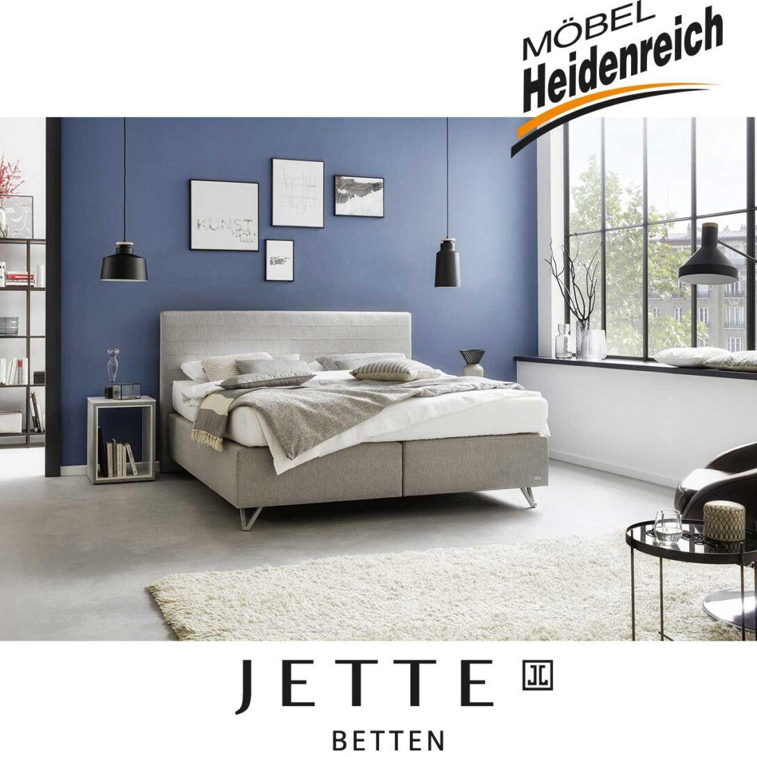 Large Size of Jette Betten 103 Boxspringbett Mbel Heidenreich Bett 200x220 Wohnzimmer Polsterbett 200x220