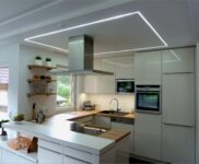Decke Beleuchtung Wohnzimmer Ideen