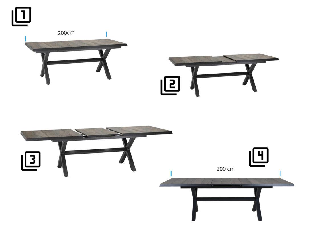 Large Size of Siena Sincro Tisch Online Gnstig Kaufen Disco Mbel Wohnzimmer Siena Sincro
