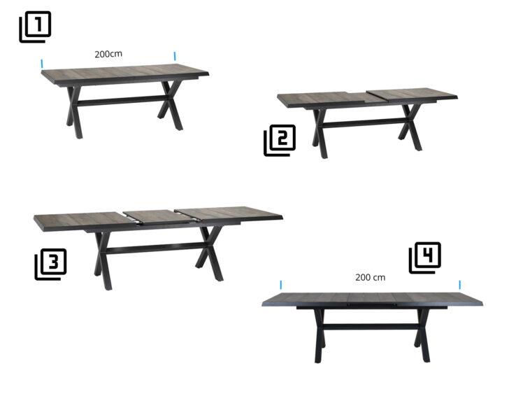 Medium Size of Siena Sincro Tisch Online Gnstig Kaufen Disco Mbel Wohnzimmer Siena Sincro