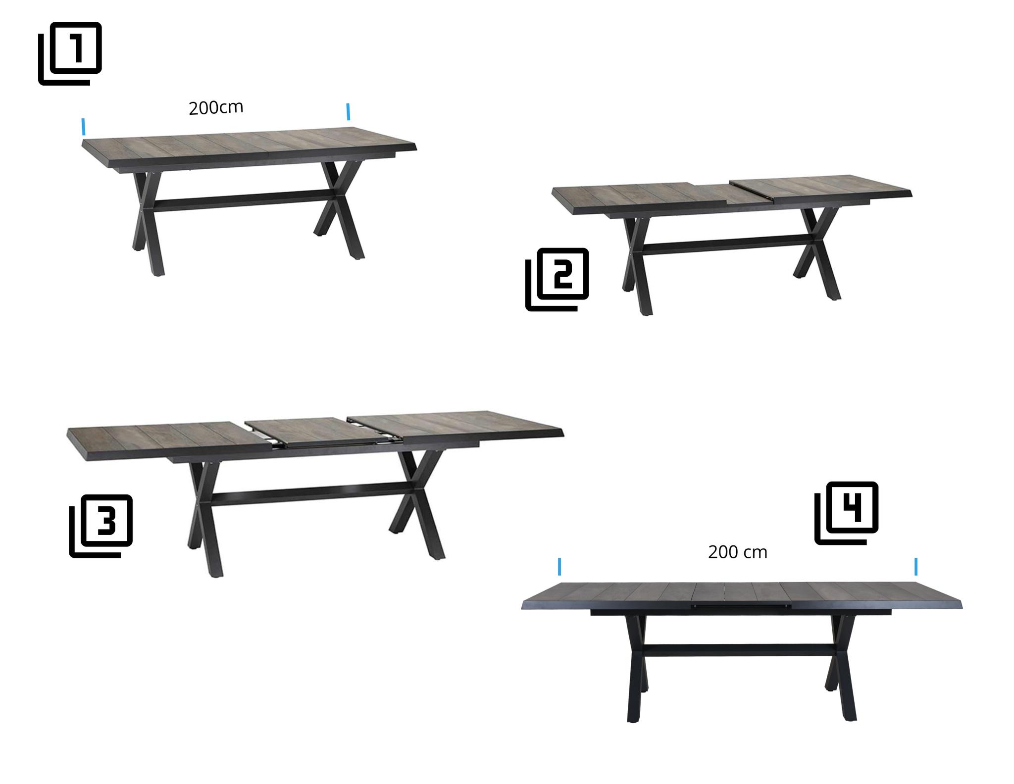 Full Size of Siena Sincro Tisch Online Gnstig Kaufen Disco Mbel Wohnzimmer Siena Sincro
