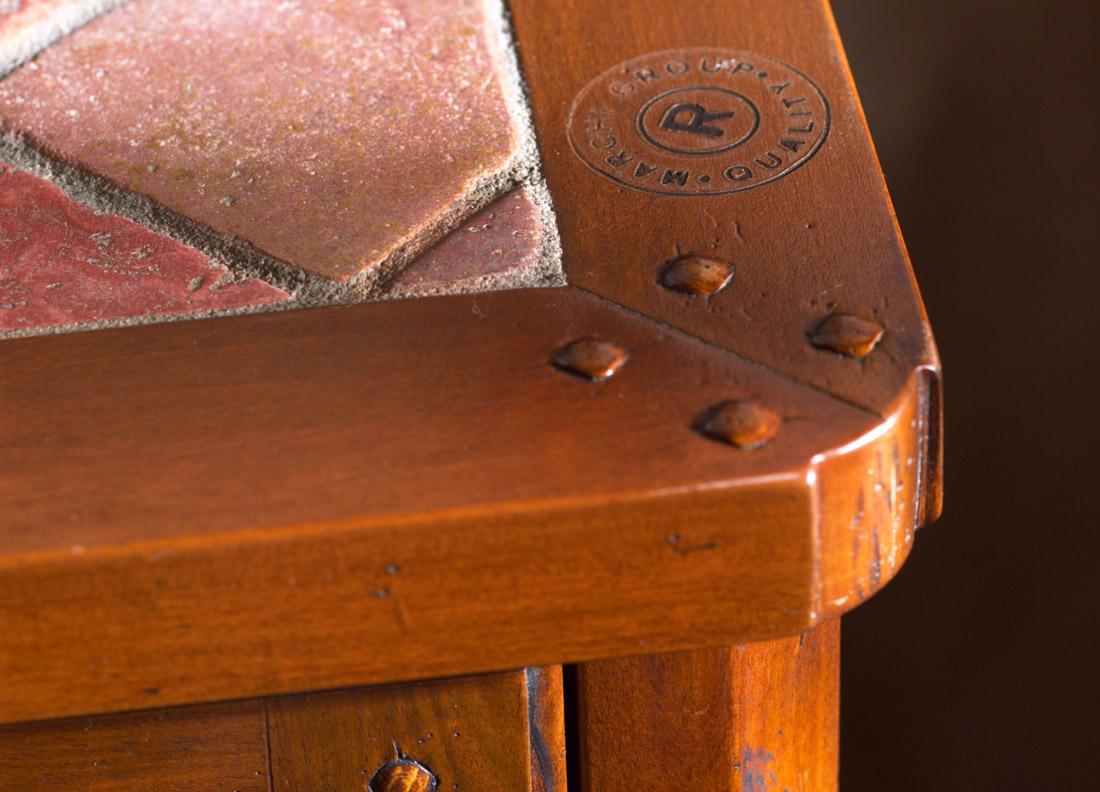 Full Size of Küche Rustikal Rustikales Bett Esstisch Regal Holz Rustikaler Küchen Wohnzimmer Küchen Rustikal