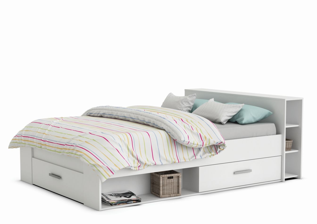 Full Size of Jugendbett Damboa 01 Esstisch Weiß Ausziehbar Ausziehbares Bett Runder Massiv Rund 160 Sofa Eiche Wohnzimmer Jugendbett Ausziehbar