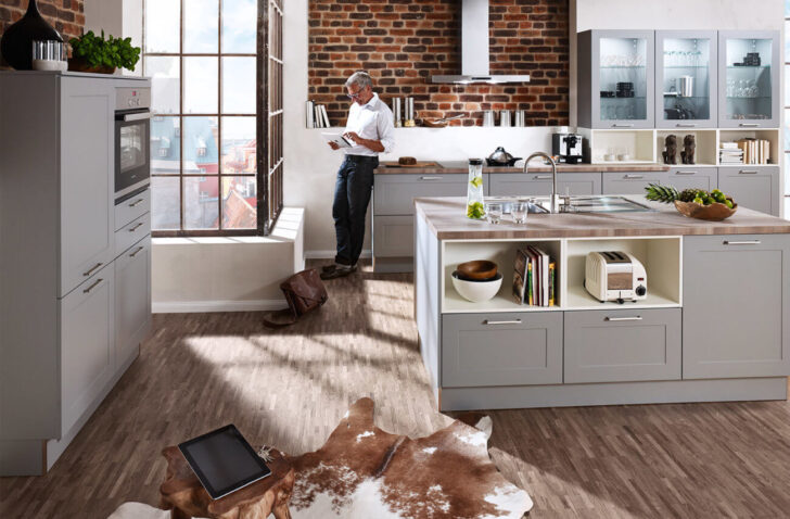 Medium Size of Holzküche Auffrischen Vollholzküche Massivholzküche Wohnzimmer Holzküche Auffrischen
