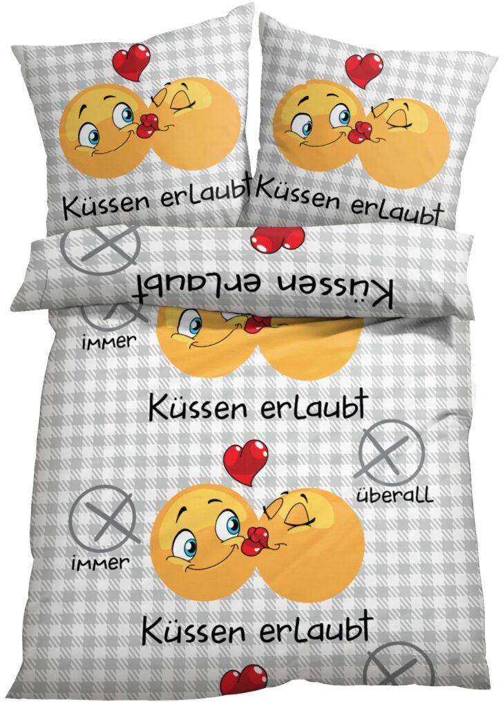 Medium Size of Bettwsche Mit Smiley Druck Bettwäsche Sprüche T Shirt Lustige T Shirt Wohnzimmer Bettwäsche Lustig