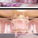 Mädchenbetten Wohnzimmer Designs Von Mdchenbett In 2020 Toddler Bed