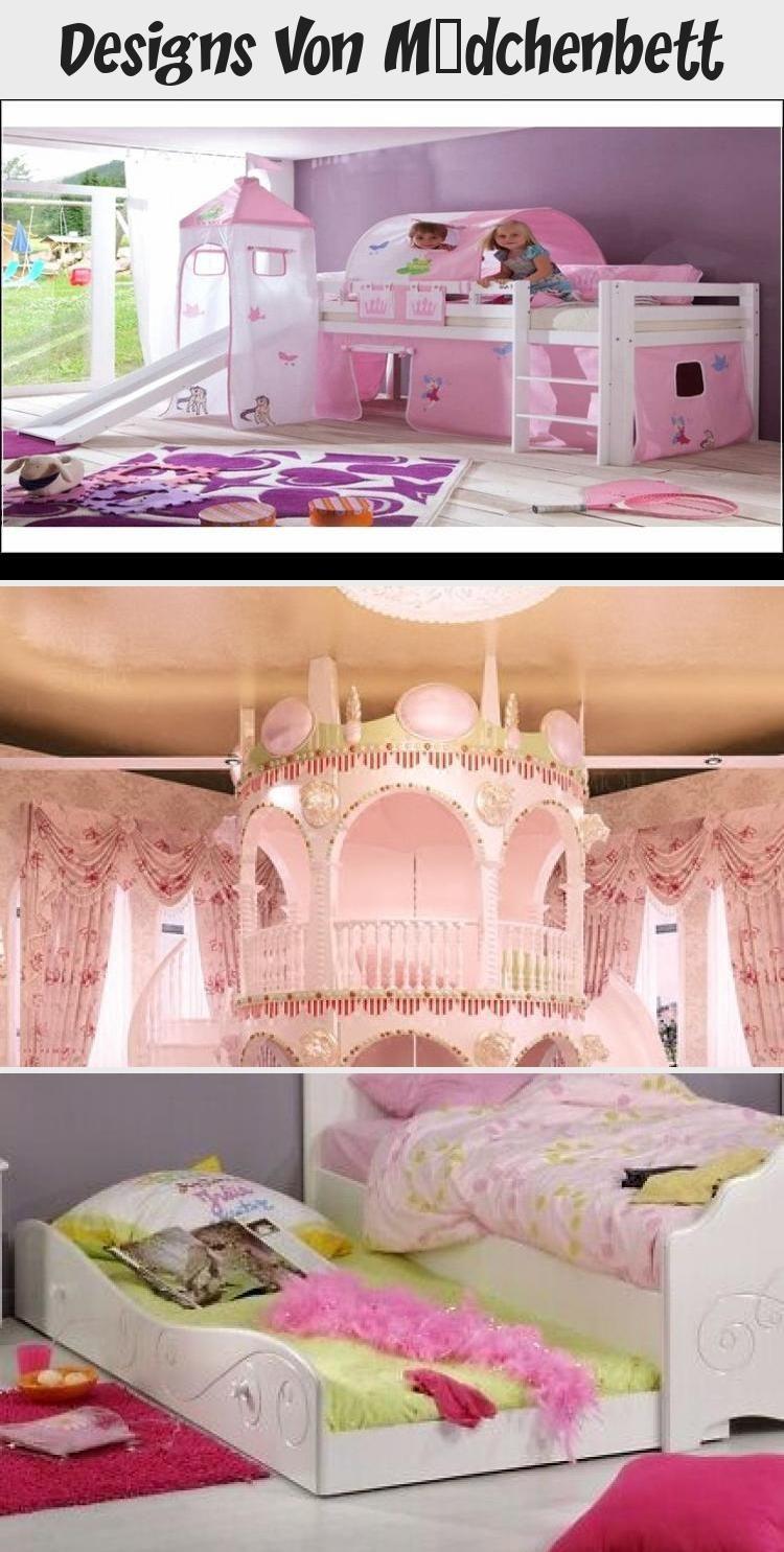 Full Size of Designs Von Mdchenbett In 2020 Toddler Bed Wohnzimmer Mädchenbetten