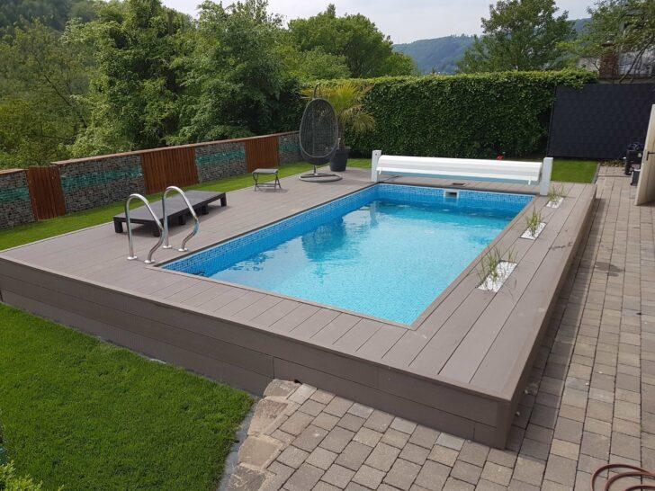 Pool Kosten Im Jahr : pool im garten kosten in den bauen preis ~ Watch28wear.com Haus und Dekorationen