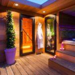 Außensauna Wandaufbau Sauna Shop Bersicht Optirelaonlineshop Fr Saunen Wohnzimmer Außensauna Wandaufbau