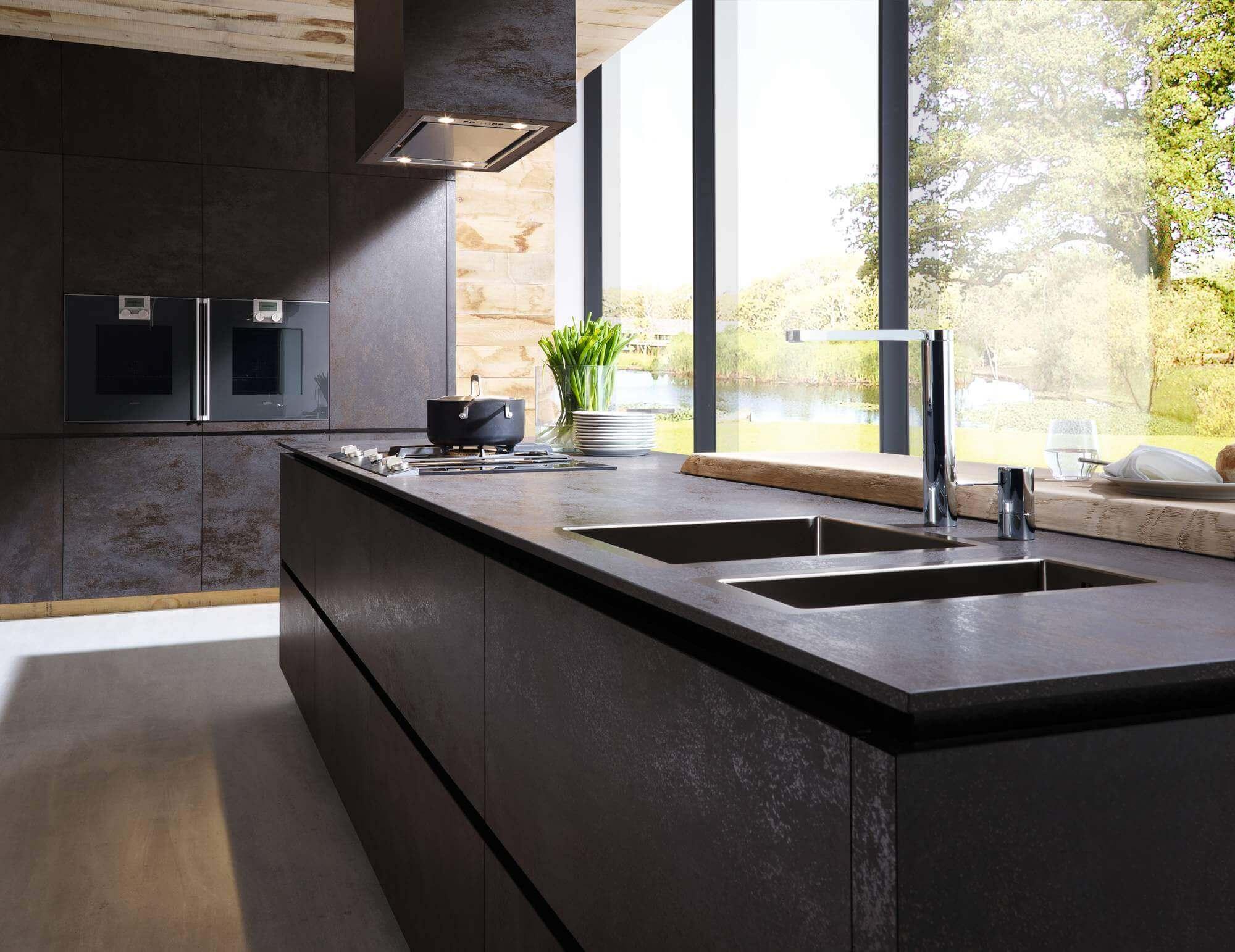 Full Size of Nolte Küchen Glasfront Regal Küche Schlafzimmer Betten Wohnzimmer Nolte Küchen Glasfront
